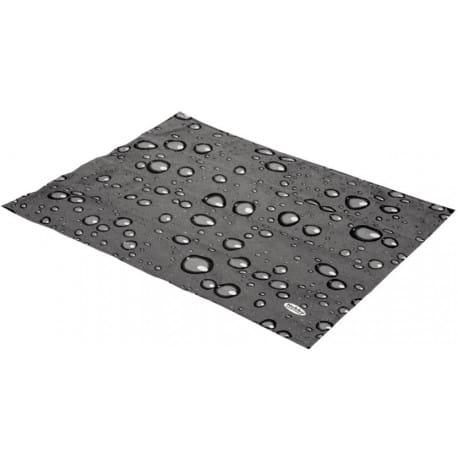 Nobby chladící podložka Bubble S černá 50x40cm