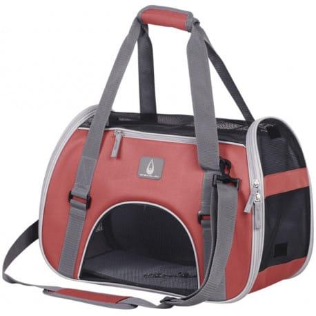 Nobby přepravní taška ALOR do 6kg 40x20x33cm terakota