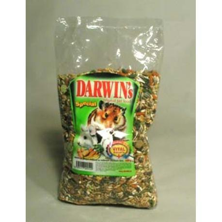 Darwin's drobný hlodavec special 1kg
