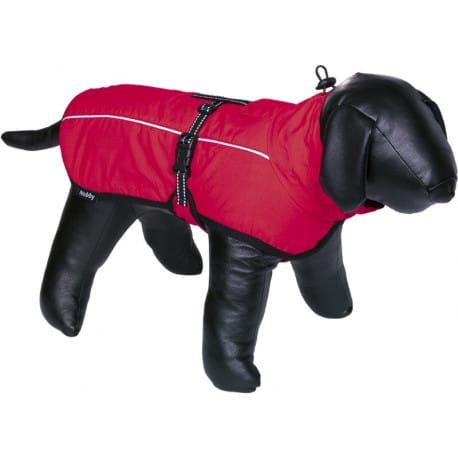 Nobby sportovní vesta pro psa TIMIS červená 32cm
