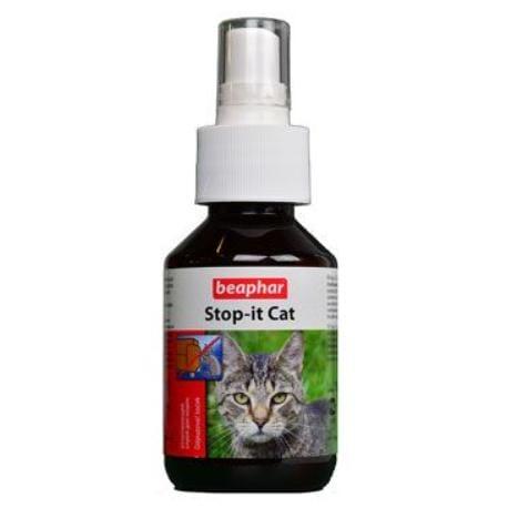 Beaphar odpuz.dom.spray Stop It kočka K.Fern.Z.100ml