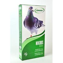 Mikros VHP pre holuby plv 1kg