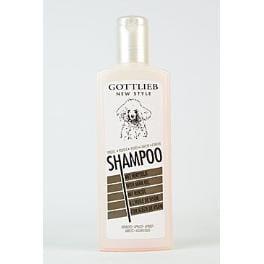 Gottlieb Pudl šampon s nork. olejem Apricot 300ml
