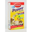 Sanal pes Puppy s vitamíny 40tbl