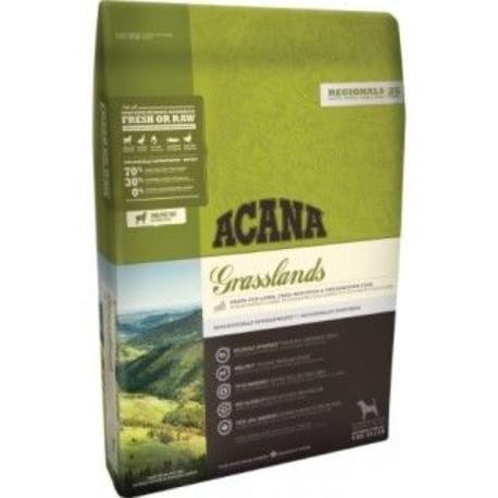 Acana Dog Regionals Grasslands 11,4kg