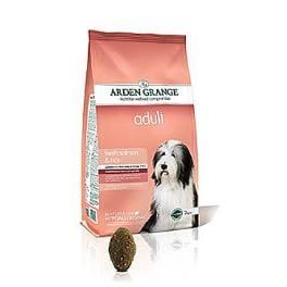 Arden Grange Dog Adult Salmon/Rice 2kg