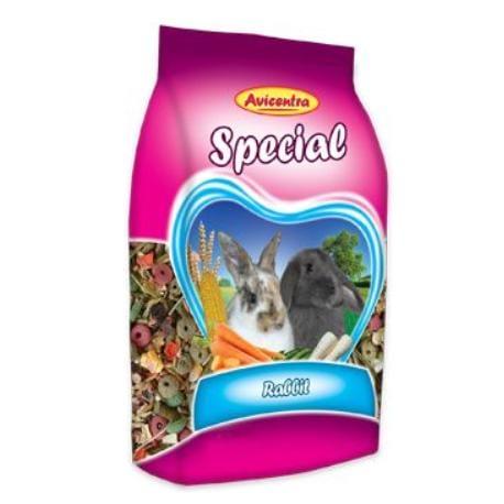 Avicentra Speciál králík 500g