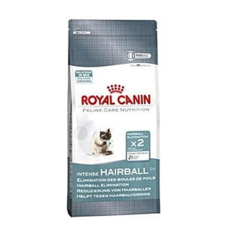 Royal canin Feline Int. Hairball 400g