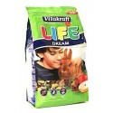 Vitakraft Rodenta Rabbit krm. Life Dream 600g