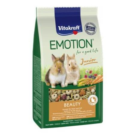 Vitakraft Rodent Rabbit krm. Emotion for kids 600g