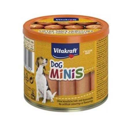 Vitakraft Dog pochúťka Snack Minis Chicken 12ks