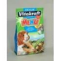 Vitakraft Rodenta Guinea pig krm. Menu Vital 400g