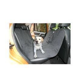 Lůžko do auta pro psa GreenDog dvous. ECONOMY 1ks