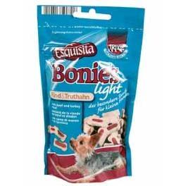 Trixie BONIES light biele kocky pre psov 75g TR