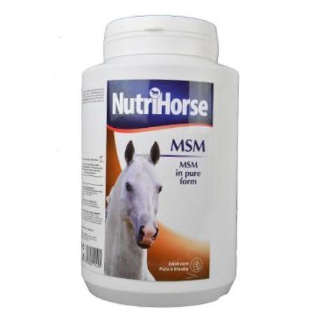 Biofaktory Nutri Horse MSM pre kone plv 1kg