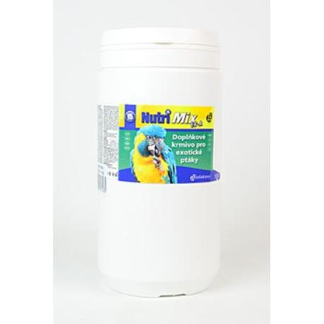 Biofaktory Nutri Mix EX pre exot. plv 1kg