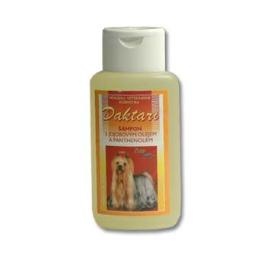 Šampón Bea Daktari s jojobou a panthen. pes 220ml