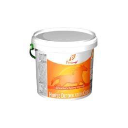 Wild Herbs Phytovet Horse Detoxication cure 2,5kg