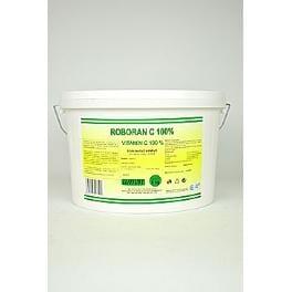 Vitamín C Roboran 100 plv 5kg