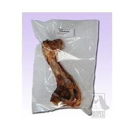 Pochúťka sušená MAPES bravčová kosť balená 1ks