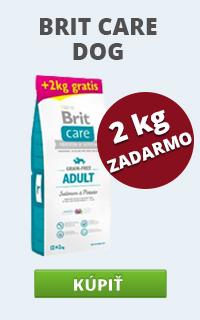 Brit Care 12 + 2 kg zdarma