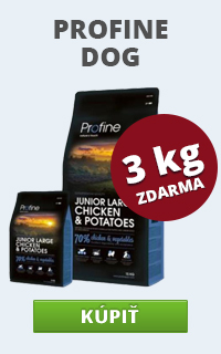 Profine 15 + 3 kg