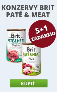 Brit konzervy 5 + 1