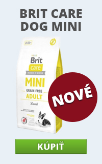 Brit Care Dog Mini