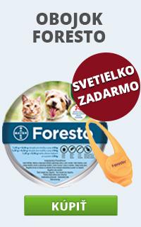 Foresto + svetielko