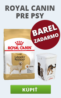 Royal Canin + barel