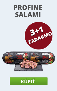 Profine Salami 3 + 1 zdarma